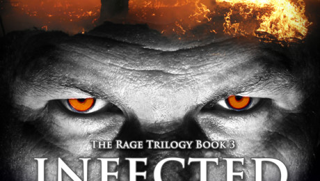 Infected Rage by William Blackwell