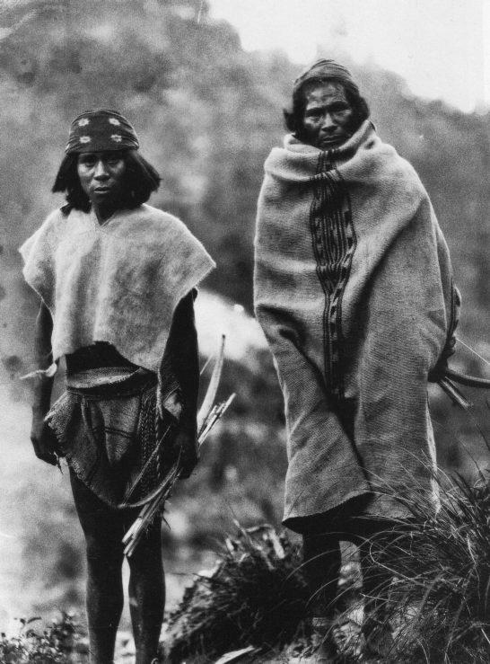 Deux Tarahumaras